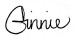 Ginnie's Signature