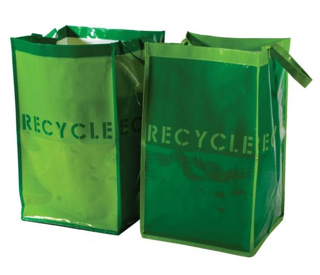 kangaroom recycle bags