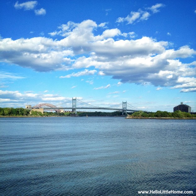 East River Parkway
