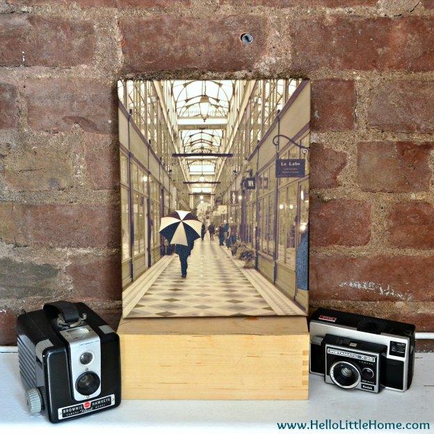 Printcopia Photo Canvas Giveaway