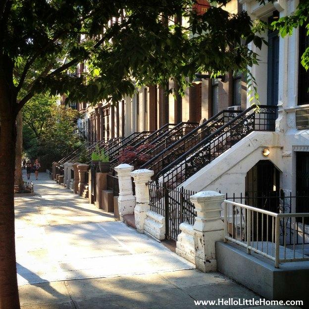 Upper West Side Block