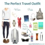 Traveling for the Holidays? Plan the Perfect Outfit!