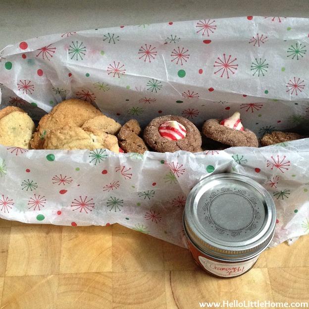 Christmas Cookies   Hello Little Home