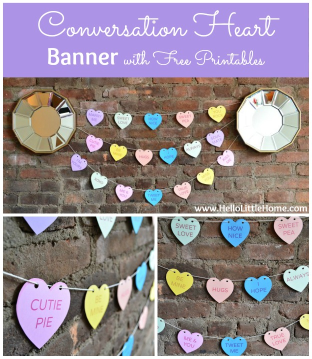 Valentine S Day Decorations Diy