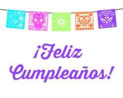 Fiesta Birthday Party: Feliz Cumpleanos Printable | Hello Little Home