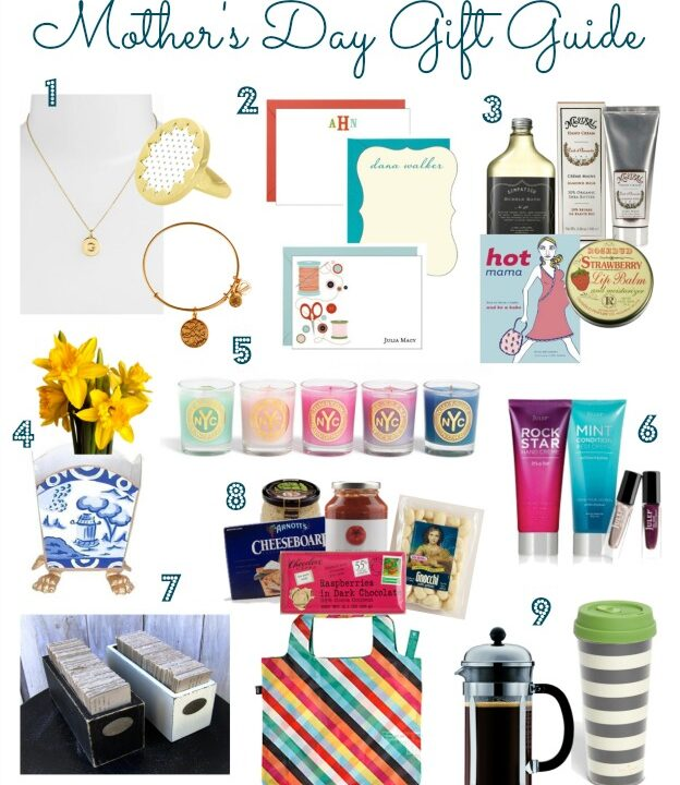 Mother's Day Gift Guide | Hello Little Home