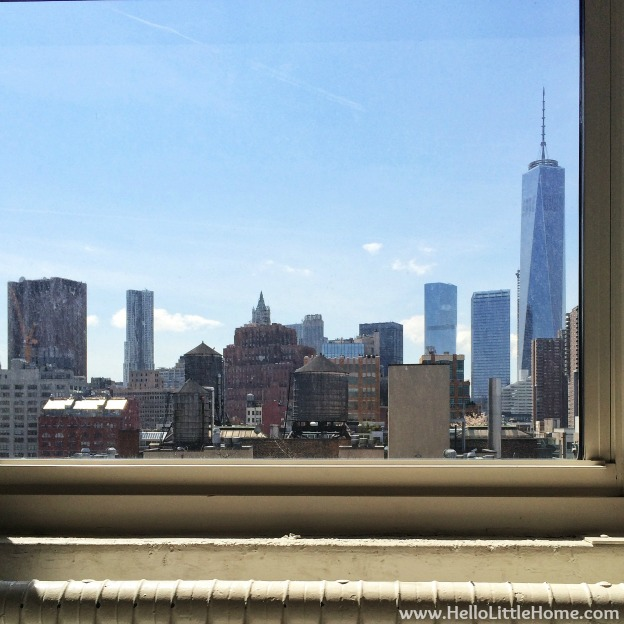 People StyleWatch - Mary Kay Photo Shoot: View from the Studio   Hello Little Home