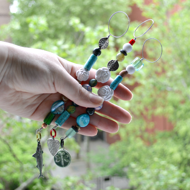 DIY Bubble Wand | Hello Little Home