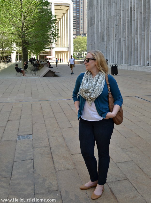 Travel Style | Hello Little Home #fashion #outfit