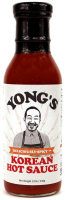 Fancy Food Show Favorites: Yong's Korean Hot Sauce | Hello Little Home #gochujang