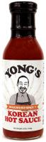 Fancy Food Show Favorites: Yong's Korean Hot Sauce | Hello Little Home #gochujang