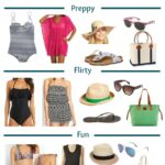 Everything You Need for the Beach | Hello Little Home #style #fashion #summer
