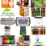 Fancy Food Show Favorites | Hello Little Home #SpecialtyFoods