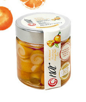 Fancy Food Show Favorites: NAR Gourmet Orange Peel Jam | Hello Little Home #marmalade