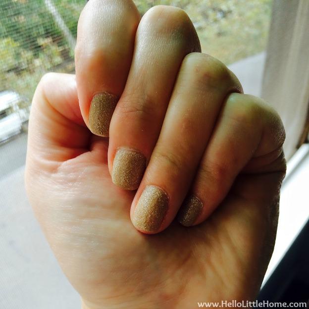Zoya Godiva Pixie Dust | Hello Little Home