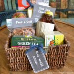 Cough, Cold & Flu Care Package with Bigelow | Hello Little Home #AmericasTea #CollectiveBias #shop