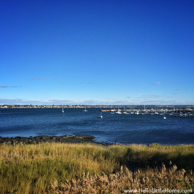 Eastchester Bay View Bronx | Hello Little Home