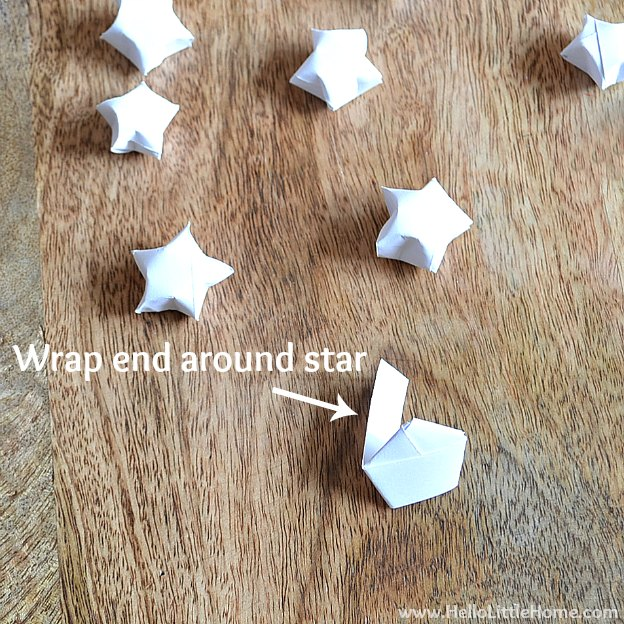 Where To Get Origami Lucky Star Paper