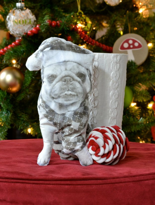 DIY Gift Ideas for Everyone: Photo Pet Softie | Hello Little Home #crafts #holidays #Christmas