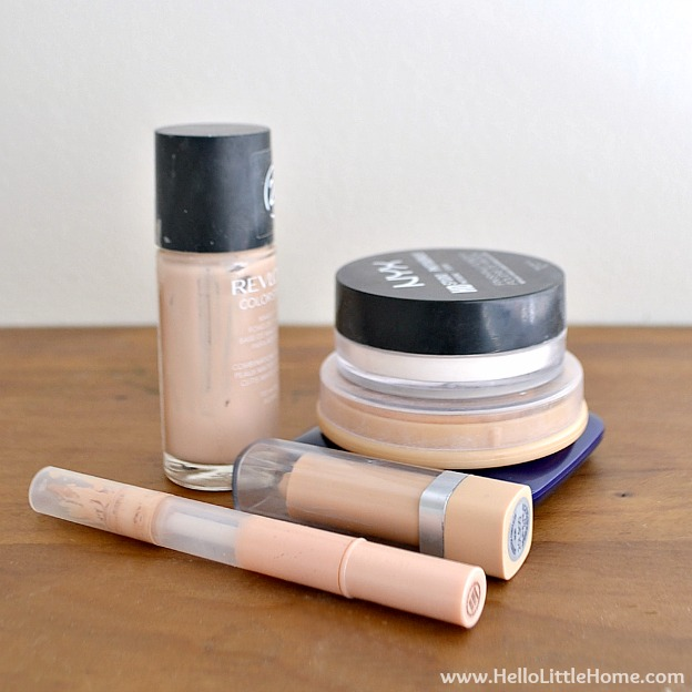 4 Tips for Brightening a Dull Winter Complexion: Products to Avoid | Hello Little Home #beauty