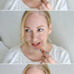 4 Tips for Brightening a Dull Winter Complexion: Lips | Hello Little Home #beauty