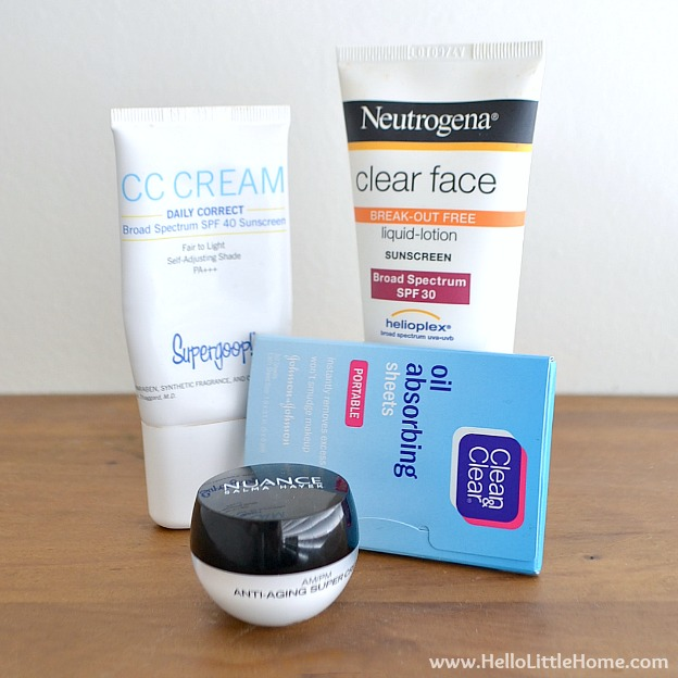 4 Tips for Brightening a Dull Winter Complexion: Skin Care   Hello Little Home #beauty