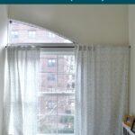 Easy Bedroom Updates: Window (Before) | Hello Little Home #InteriorDesign #Levolor #Decor
