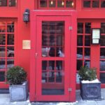 Romanatic NYC Restaurants: Buceo 95| Hello Little Home #cbias