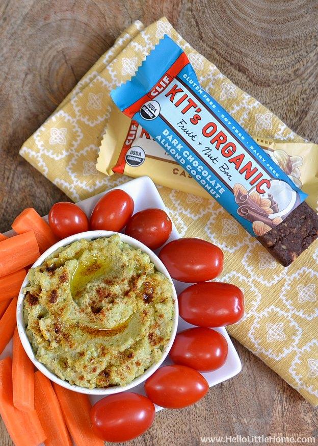 Edamame (Soy Bean) Dip With Smoked Paprika & Garlic Recipes ...