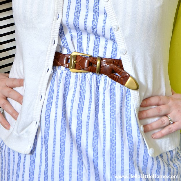 Check out the 20 Best Spring Dresses, plus tips for wearing them! | Hello Little Home #style #fashion #springstyle