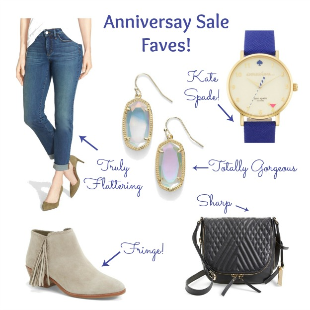 Nordstrom Anniversary Sale Favorites! | Hello Little Home