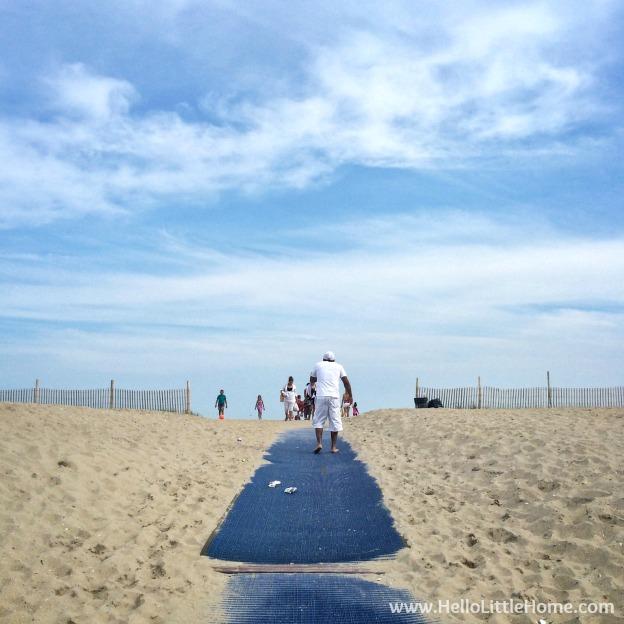 Rockaway Beach | Hello Little Home