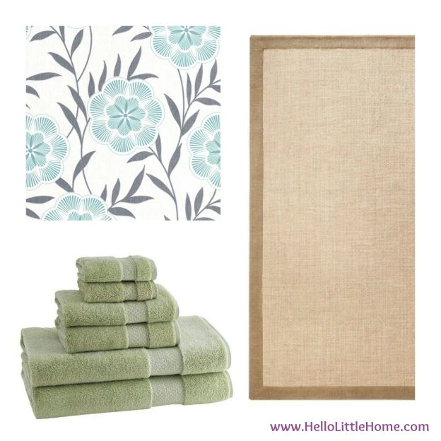 3 Easy Tips for Decorating with Natural Elements   Hello Little Home