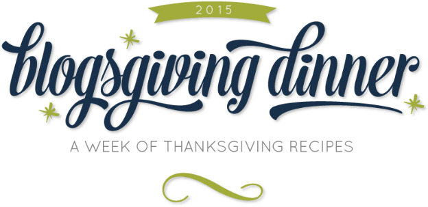 Blogsgiving Dinner: A week's worth of Thanksgiving recipes from over 60 bloggers! | Hello Little Home