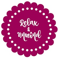 Get this free printable Relax & Unwind Gift Tag! | Hello Little Home! | Hello Little Home