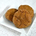 TreTreat yourself to this easy-to-make, thick and chewy Ginger Spice Cookies recipe! | Hello Little Homeat yourself to this easy-to-make thick and chewy Ginger Spice Cookies recipe! | Hello Little Home