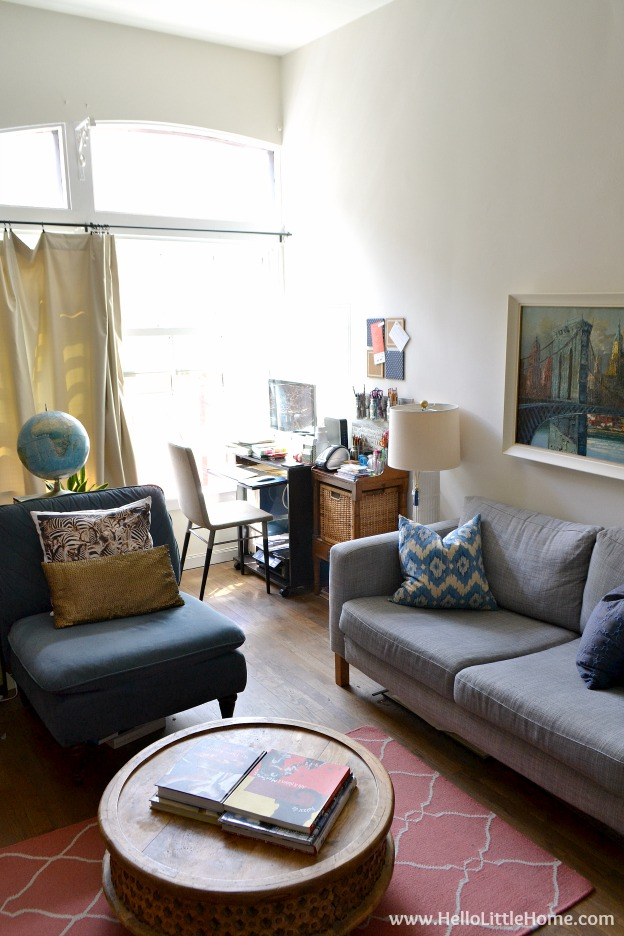 Ever Wondered What It S Like To Live In 425 Square Feet Check Out My Nyc