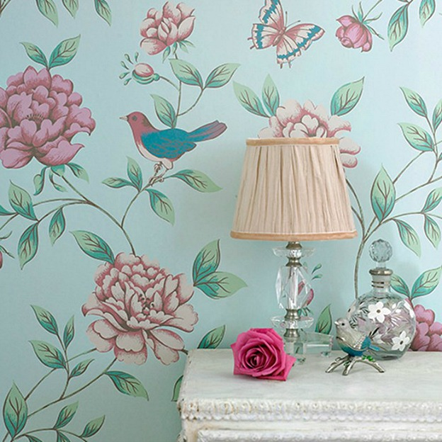$250 Wallpaper Giveaway from Graham & Brown! | Hello Little Home