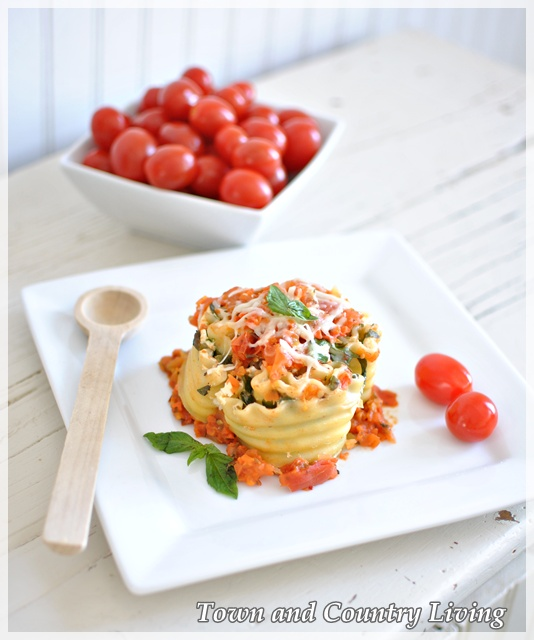 Easy Lasagna Cups from Town and Country LivingEasy Stovetop Frito Pie ... one of 100 Vegetarian Game Day Recipes! Get ready for the big game with over 100 vegetarian and vegan appetizers, soups, chilis, main dishes, sandwiches, breakfast, desserts, and more that will make your next football watching party unforgettable! | Hello Little Home