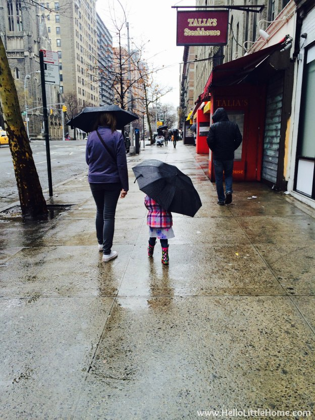 10 Things to Try This April! Make the most of a rainy day! | Hello Little Home #HLH10Things