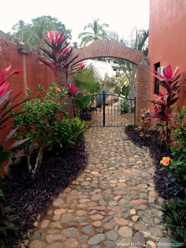 Casa Monarca vacation rental in Chacala, Mexico ... Escape to this quiet fishing village on the Pacific Coast of Mexico in the state of Nayarit for a laidback, stress free vacation! This travel diary is full of things to do during a Chacala, Mexico getaway including finding a Chacala rental, visiting the amazing beach, and walking the colorful streets!   Hello Little Home