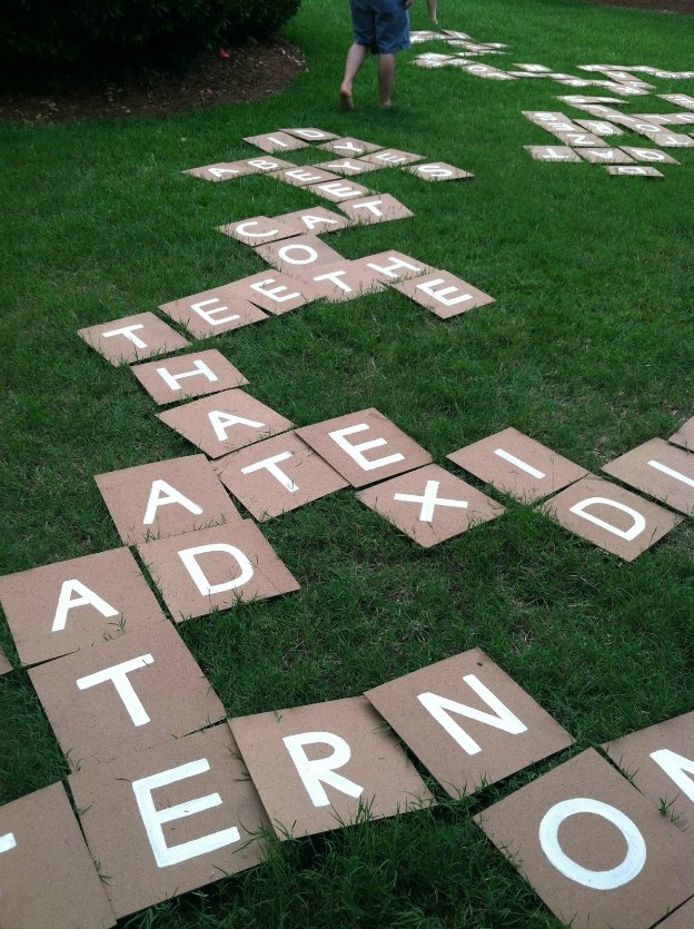 20 Diy Yard Games Plus Classic Lawn Games To Buy
