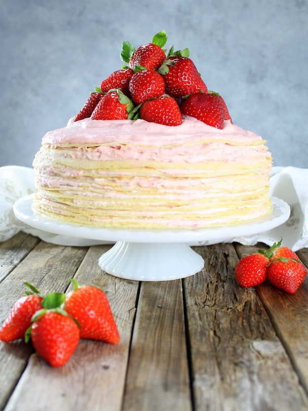 70 Delicious Birthday Cake Alternatives Hello Little Home
