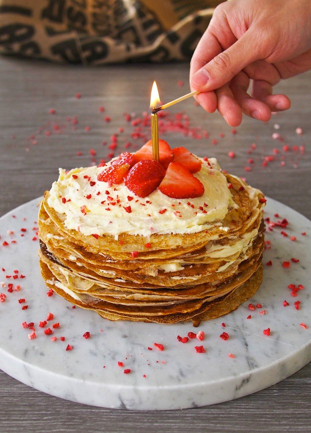 What To Have Instead Of Birthday Caked Check Out The Ultimate Cake Alternatives Roundup