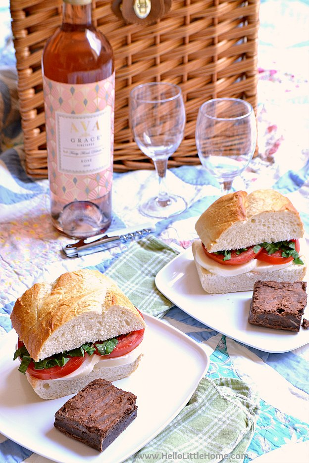 5 easy picnic ideas for the perfect summer day 5 easy picnic ideas simple diy outdoor picnic ideas for the perfect summer day at forumfinder Image collections