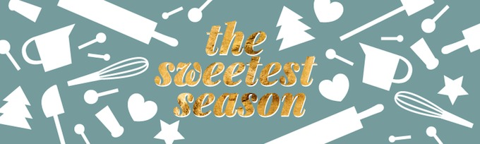 The Sweetest Season Banner