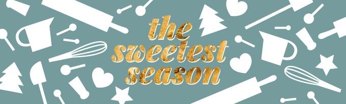 The Sweetest Season Banner