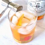 Rum Old Fashioned Recipe