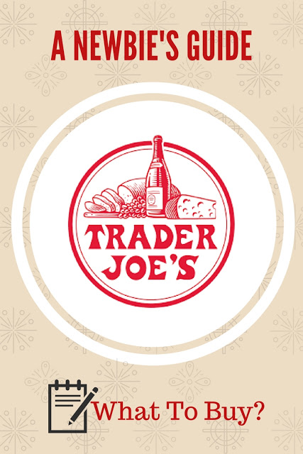 What to Buy at Trader Joe's from Living on Cloud Nine