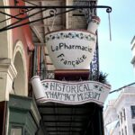 New Orleans Pharmacy Museum
